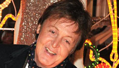Paul McCartney says new song is definitely not about Heather Mills