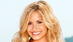 """Demi Lovato on cutting: """"I felt so anxious, almost like I was crawling out of my skin"""""""