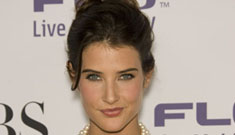 How I Met Your Mother's Cobie Smulders is pregnant, too