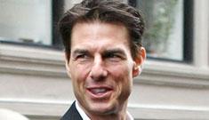 Random photos: Tom Cruise, Demi Moore, Meg Ryan & more