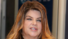 Kirstie Alley offered 2nd chance as Jenny Craig spokesperson: good idea?