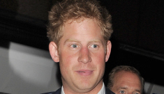 Prince Harry might have a new, 23-year-old, blue blood girlfriend, Cressida Bonas