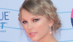 Taylor Swift vs Lea Michele at the Teen Choice Awards: who looked better?