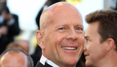 Bruce Willis calls his daughters 'spoiled & selfish' for ignoring their mom