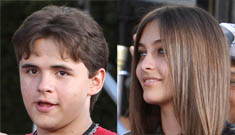 "Prince Jackson: ""I'm really angry and hurt,"" my grandmother ""was lied to"""