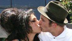 Blake Fielder-Civil says he introduced Amy Winehouse to crack, heroin