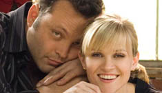 Why hasn't Vince Vaughn promoted 'Four Christmases'?