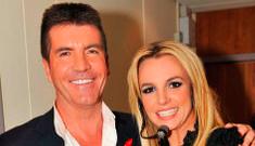 Britney's X-Factor performance also underwhelms