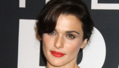 Rachel Weisz in Dior at 'The Bourne Legacy' premiere: lovely or busted?