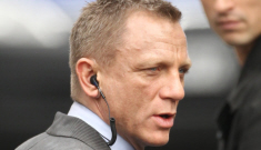 """James Bond """"resurrects"""" in the new 'Skyfall' trailer: OMG, amazing?!!?"""