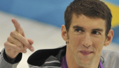 Olympics: Michael Phelps breaks records, Team USA takes gold in gymnastics