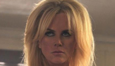 Nicole Kidman goes trashy, crazy in 'The Paperboy': deliciously awful?