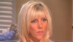 Rielle Hunter wants a reality TV career, to rehabilitate her image