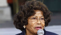 Katherine Jackson admits she was duped into trip, her cell phone & iPad were taken away