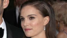 Natalie Portman served vegan food at her wedding, didn't even have a cake