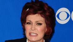 Sharon Osbourne quits AGT, says NBC discriminated against Jack: fair?