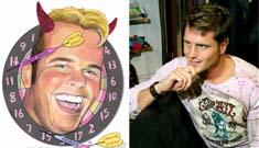 Lance Bass' partner, Reichen, tells Perez Hilton to stuff it