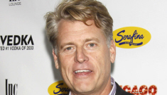 Papa Joe Simpson was arrested for a DUI in LA   several nights ago