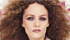 """Vanessa Paradis: """"Love is the strongest and most fragile thing we have in life"""""""