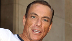 Jean-Claude Van Damme admits Kylie Minogue affair, 'sweet, beautiful lovemaking'