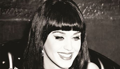 Katy Perry's GHD hair campaign: very pretty or bewigged & ridiculous?