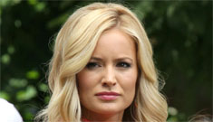 Emily Maynard busted texting sexy photos to another guy: that's cheating too, right?