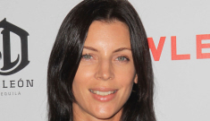 Liberty Ross went to the LA premiere of 'Lawless': flawless, righteous bitch?