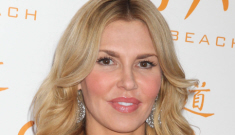 """Brandi Glanville has a new real estate agent boyfriend, good for her"" links"