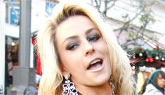 Courtney Stodden turns 18, gets offers to do p0rn, which she's of course considering