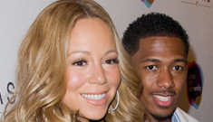 Nick Cannon is pissed that Mariah wants 'ladies' man' Lenny Kravitz for 'Idol'