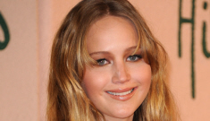 Is Jennifer Lawrence going to dump Nicholas Hoult by the end of the year?