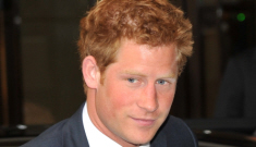 Did Prince Harry party with hookers & a coke dealer in   Las Vegas?