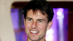 Tom Cruise's CO$ wife audition process really happened, reports Vanity Fair