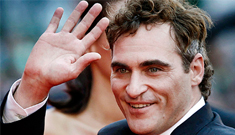 Joaquin Phoenix, Philip Seymour Hoffman for 'The Master' in Venice: awesome?
