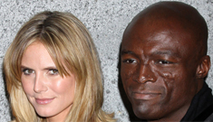 "Heidi Klum on dating her bodyguard: ""Seal has moved on and so have I"""
