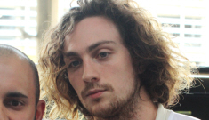 Aaron Taylor Johnson: 'I just don't see why women need to take the man's name'