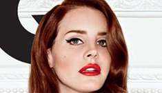 Lana del Rey named GQ UK's woman of the year: good pick or wtf?