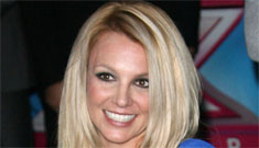 Britney Spears on her first  day at X-Factor: 'I was having panic attack after panic attack'