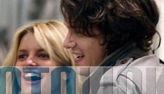 John Mayer is toying with Jessica Simpson
