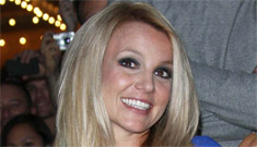 Britney Spears hasn't seen her boys since mid-July allegedly, turns down visits