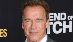 Details of Arnold's divorce: he refused counseling, made Maria move out