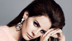 Lana del Ray H&M commercial: proper Lynchian homage or fake-lipped mess?