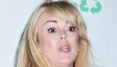 Was Dina Lohan paid $50,000 for her cracked-out Dr. Phil interview?