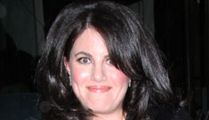 Monica Lewinsky is writing a $12 million dollar tell all about her affair with Bill Clinton