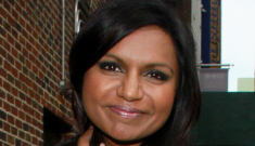 Mindy Kaling will make you weep when she discusses her mother's death