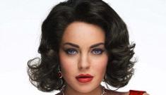 Lindsay Lohan bloats up the 'Liz & Dick' teaser trailer: utterly awful?