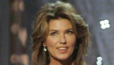 Shania Twain goes shopping with mistresses ex-husband