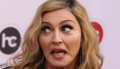 """Madonna was being """"ironic"""" when she called President Obama a """"black Muslim"""""""