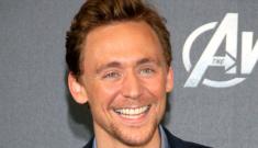 Tom Hiddleston speaks Spanish, French, Italian & Greek: would you hit it?