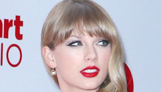 Taylor Swift has a terrifying plan to elope with Conor Kennedy & have his babies